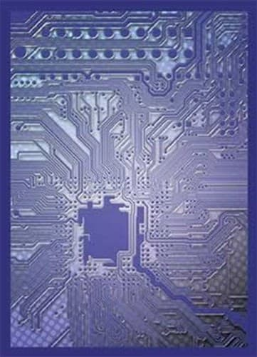 Circuit Blue Sleeves - фото 78354