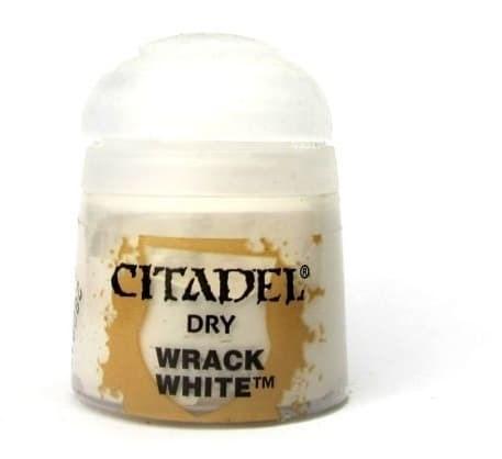 Dry: Wrack White - фото 78438