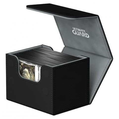 SideWinder&trade 100+ Standard Size XenoSkin Black - фото 79254