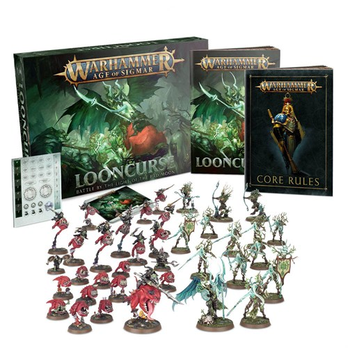 Age Of Sigmar: Looncurse (english) - фото 80327