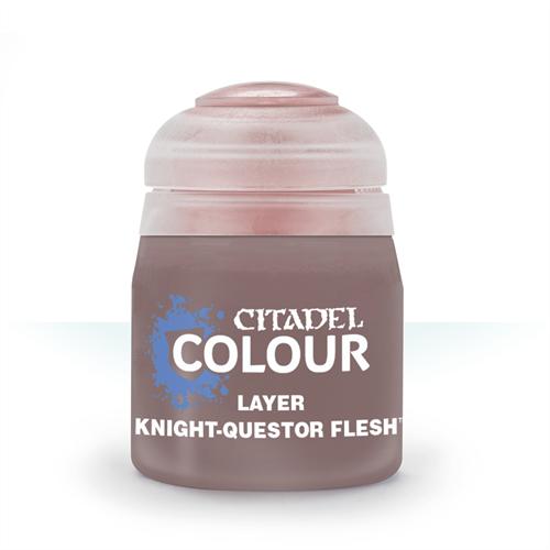 Layer: Knight-Questor Flesh (12ml) - фото 82320