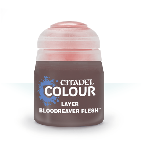 Layer: Bloodreaver Flesh (12ml) - фото 82321