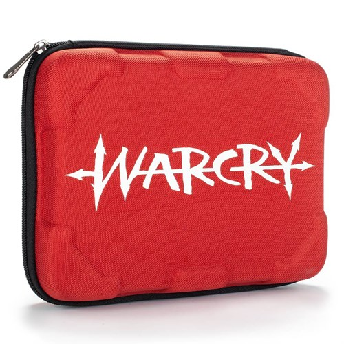 Warcry Carry Case - фото 83891