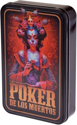 Покер мертвецов - фото 84185