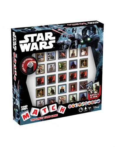 Winning Moves «Звездные Войны» - фото 84272