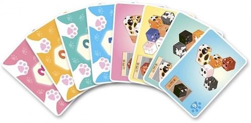Настольная игра Кошачья лапка (Kitty Paw) - фото 84349
