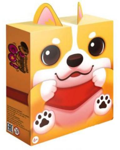 Настольная игра Пёсики, вперёд! (Doggy Go!) - фото 84375