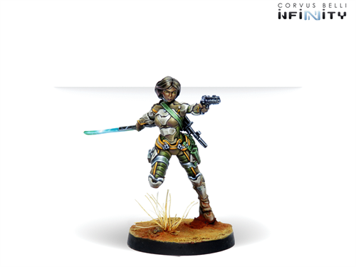 Namurr Active Response Unit (Heavy Pistol, E/M CCW) (Haqqislam) - фото 85808