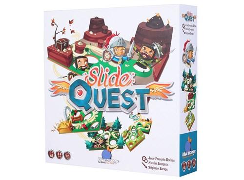 Слайд Квест (Slide Quest) - фото 87920