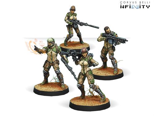 Ghulam Infantry (Haqqislam) - фото 88278