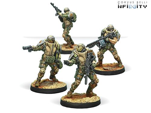 Djanbazan Tactical Group                  (Haqqislam) - фото 88297