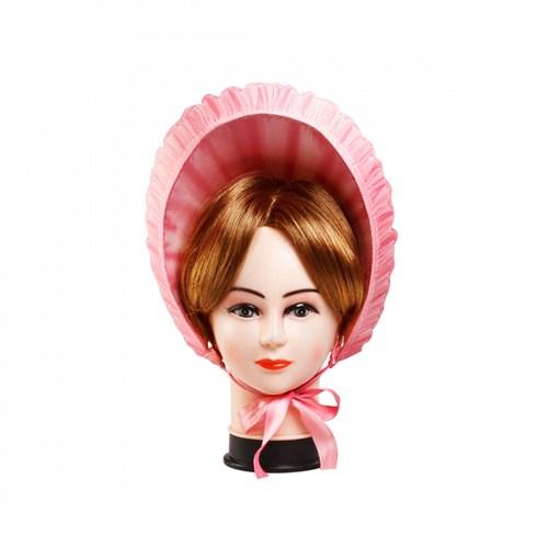 Бонет (женский головной убор) - фото 88308