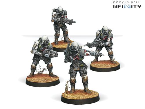 KTS, Kaplan Tactical Services  (Haqqislam) - фото 88376