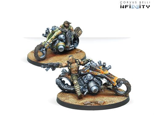 Kum Motorized Troops (Haqqislam) - фото 88601