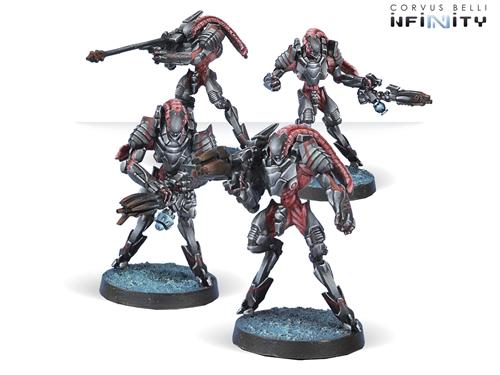 Unidron Batroids (Combined Army) - фото 88851