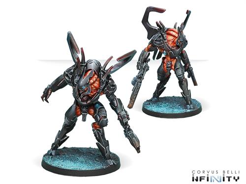 Xeodron Batroids (Combined Army) - фото 88875