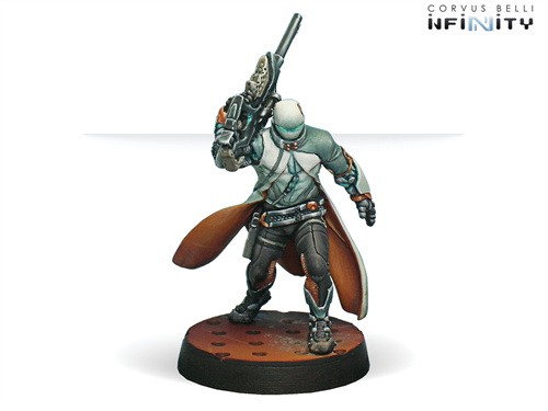 Sin-Eater Observants (Sniper) (Nomads) - фото 89049