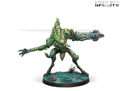 Shasvastii Armored Corps Sphinx (Combined Army) - фото 89291