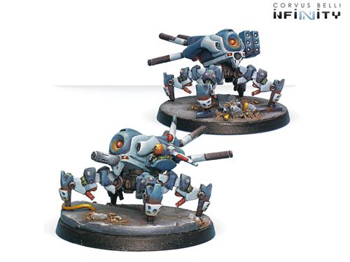 Dronbot Remotes (REM) (PanOceania) - фото 89351