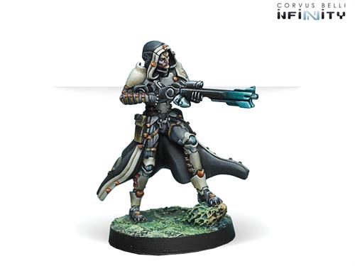 Clipsos Unit (Sniper) (NA2-Spiral Corps) - фото 89391