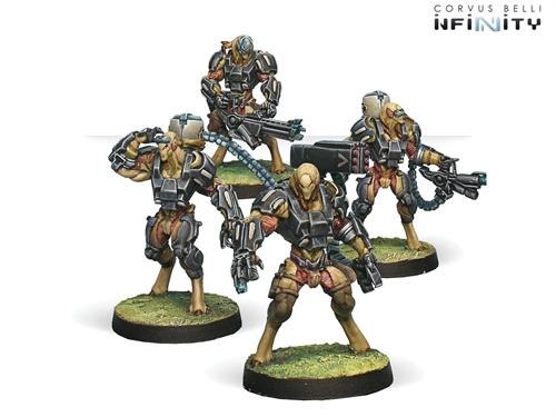 Chaksa Auxiliars (NA2-Spiral Corps) - фото 89691