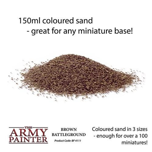 Battlefields: Brown Battleground - фото 89743