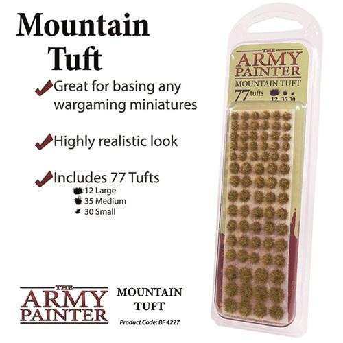 BattlefieldsXP: Mountain Tuft - фото 89776