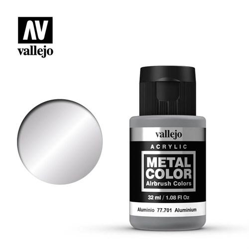 "701.  ""Metal Color""  Алюминий - фото 89895"