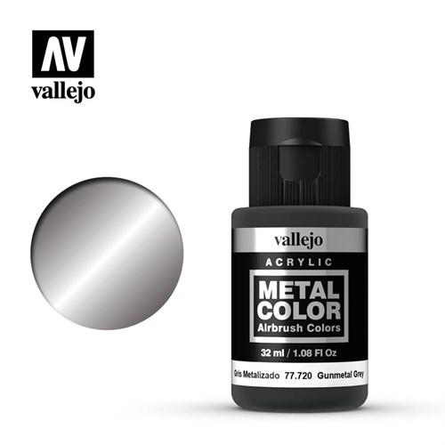 "720.  ""Metal Color""  Темно серый - фото 89899"