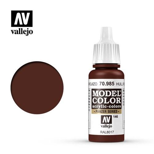 """146.""""Model Color""""  Красно-коричневый  985 - фото 90088"""