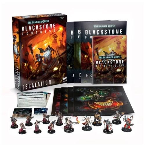 Blackstone Fortress: Escalation - фото 90498