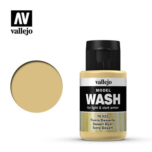 Тонирующая Жидкость Model Wash Пыль пустыни - фото 91322