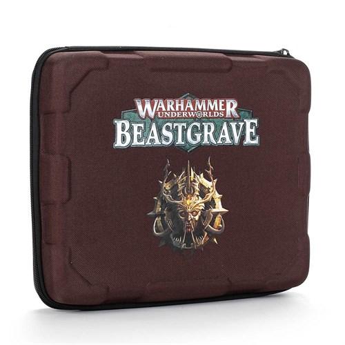 Warhammer Underworlds Beastgrave Carry Case - фото 92148
