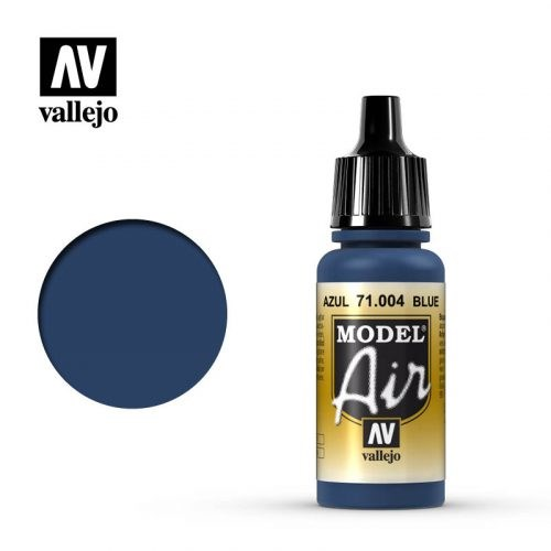 Model Air Blue 17 ml. - фото 92194