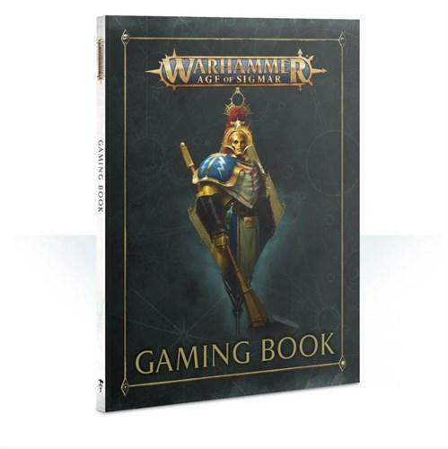 Age of Sigmar Gaming Book - фото 92951