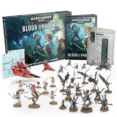 Blood of the Phoenix - фото 93455
