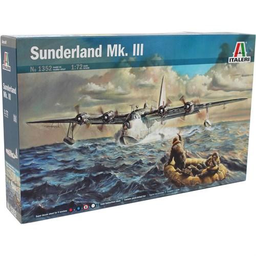 Sunderland Mk.Iii (1:72) - фото 93769