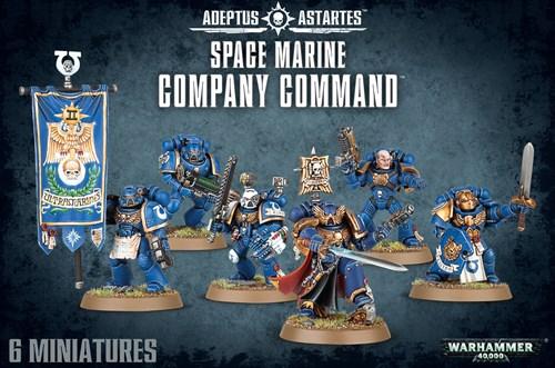 Company Command - фото 94159