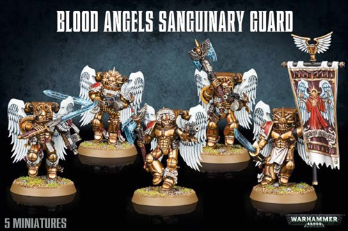 Sanguinary Guard - фото 94169