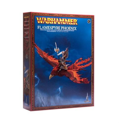 Frostheart / Flamespyre Phoenix - фото 94171