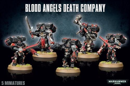 Death Company - фото 94173