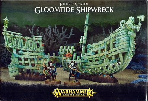 Etheric Vortex: Gloomtide Shipwreck - фото 94206