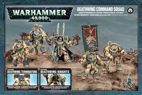 Deathwing Command Squad - фото 94250