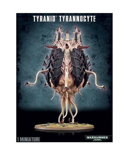 Tyrannocyte Warhammer 40000 - фото 94328