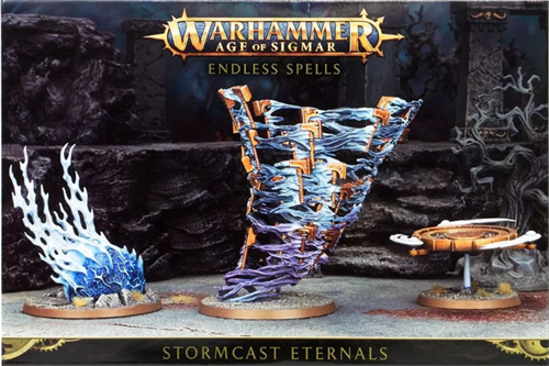 Endless Spells: Stormcast Eternals - фото 94340