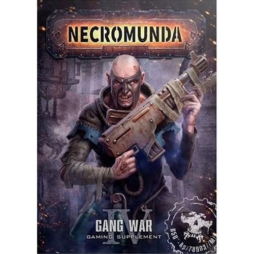 Necromunda: Gang War 4 (english) - фото 94347