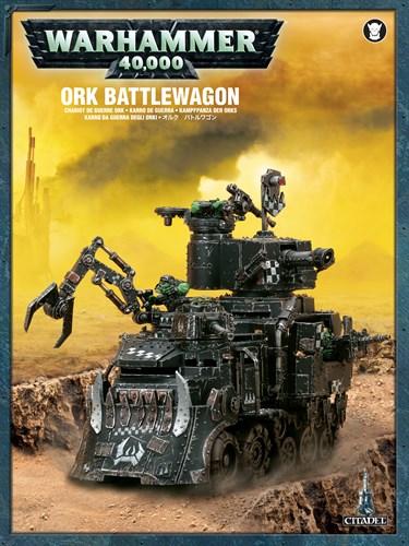 Battlewagon - фото 94368