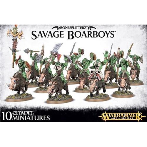 Savage Boarboys - фото 94465