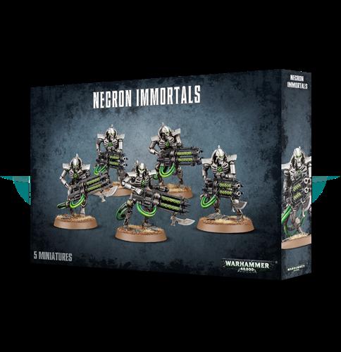 Immortals/Deathmarks - фото 94471