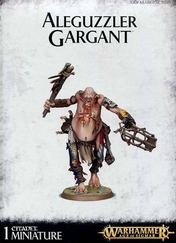 Aleguzzler Gargant - фото 94478